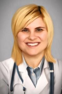 Laura Orlando